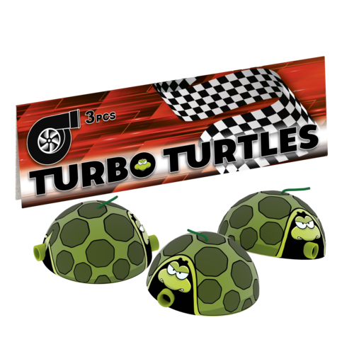 Turbo Turtels
